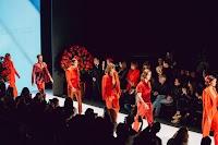 """Rouge"" Cantillo en el Bogota Fashion Week 2017"