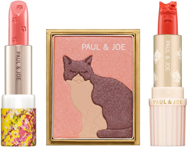 catsparella paul joe expands line of highly coveted kitty cosmetics. Black Bedroom Furniture Sets. Home Design Ideas