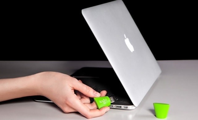 stretch marketing budget promotional swag promo product advertising brand building products flash drives