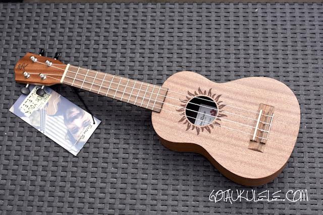 baton rouge v2-sw sun soprano ukulele