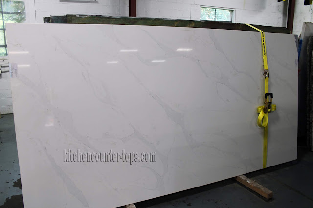 Quartz Countertops That Look Like Marble