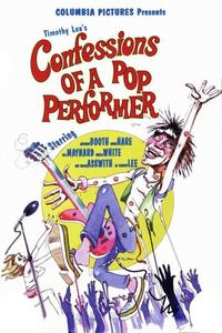 Watch Confessions of a Pop Performer Online Free in HD