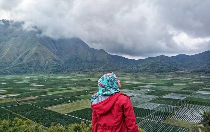 Objek Wisata Populer di Lombok
