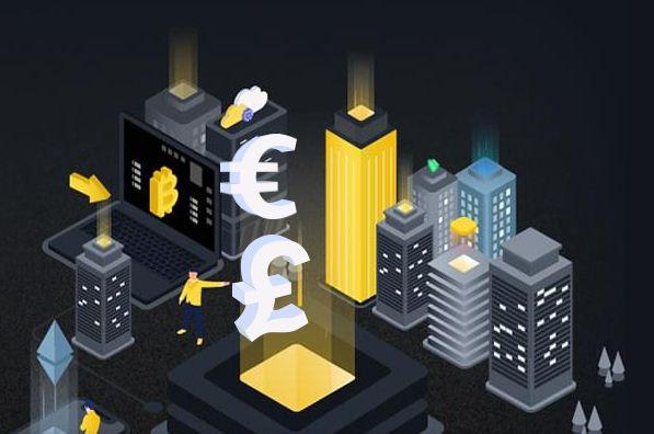 جديد بينانص منصة جديدة لتبادل العملات الرقمية مقابل اليورو والجنيه الإسترليني