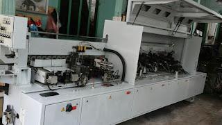 Dịch vụ bảo trì bảo dưỡng máy chế biến gỗ