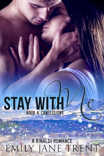 Stay With Me by Emily Jane Trent