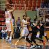 Huracanes caen ante indios en el baloncesto de la LNB