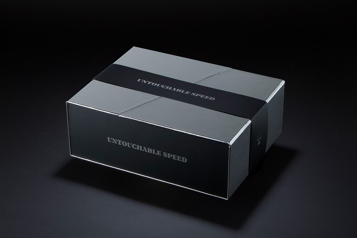 Printed Shoe Boxes Uk
