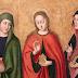 Chi era Francesco Brea, il chierico pittore che operò tra Nizza e Taggia
