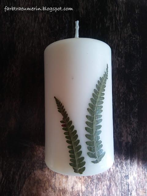 diy-kerze-mit-gepressten-pflanzen-candle-with-pressed-plants-geschenk-selbst-machen