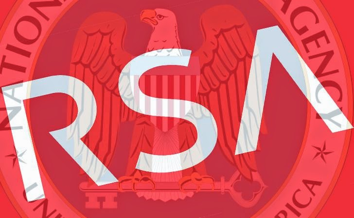 NOT JUST ONE! RSA adopted Two NSA Backdoored Encryption Tools