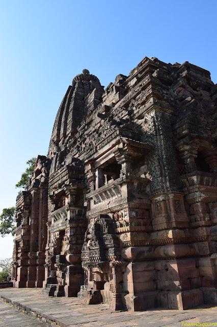 Maladevi Temple Gyaraspur