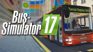 Game Simulasi Bus Android - bus simulator 2017 free