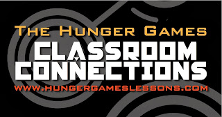 Classroom Connections: Catching Fire Discussion Prompt on www.hungergameslessons.com