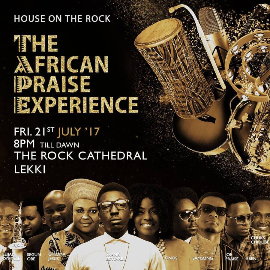 The African Praise Experience 2017 images