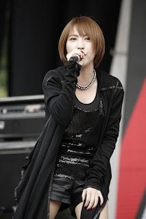 Aoi Eir - 藍井エイル