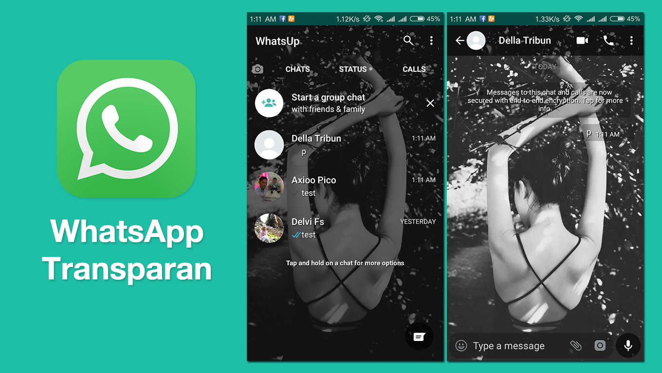 download whatsapp mod apk terbaru