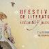 FestiLIJ, una oportunidad de oro para disfrutar de lo mejor de la Literatura Infantil y Juvenil
