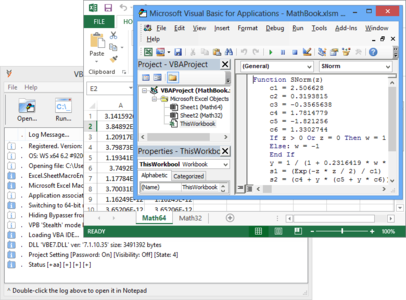 VBA Password Bypasser 4 3 Activated | Free Download Register