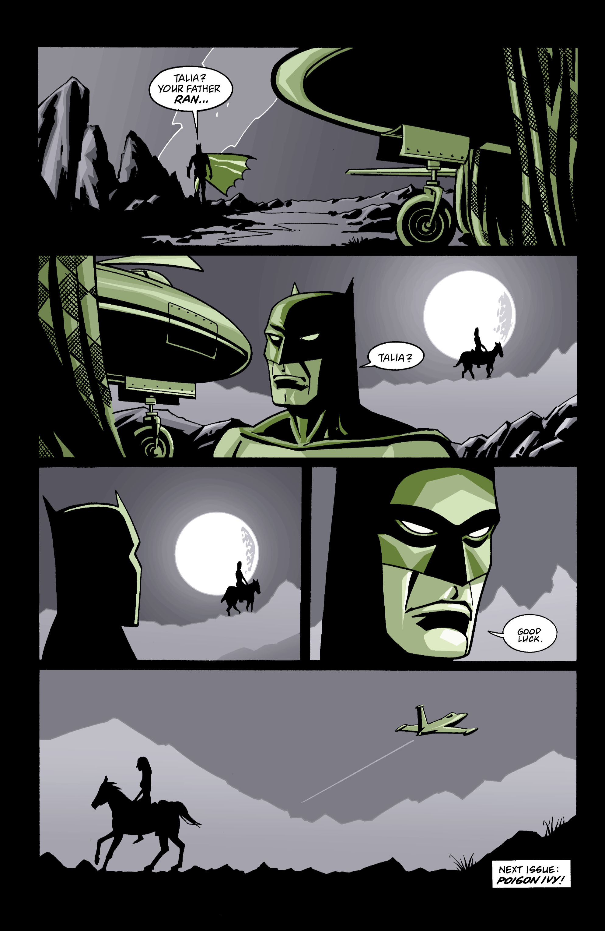 Detective Comics (1937) 750 Page 38