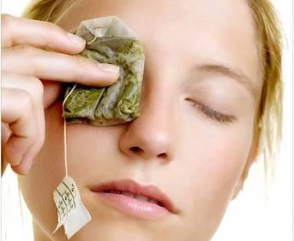 تعرف على علاج الهالات السوداء بالأعشاب الطبيعية