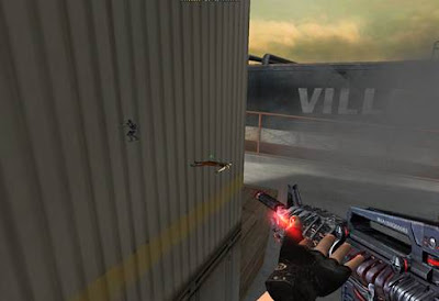 7 September 2018 - Ferrum 2.0 Simple Loader Crossfire Philippines PH & Indo Wallhack - [Release] LC Hack Loader