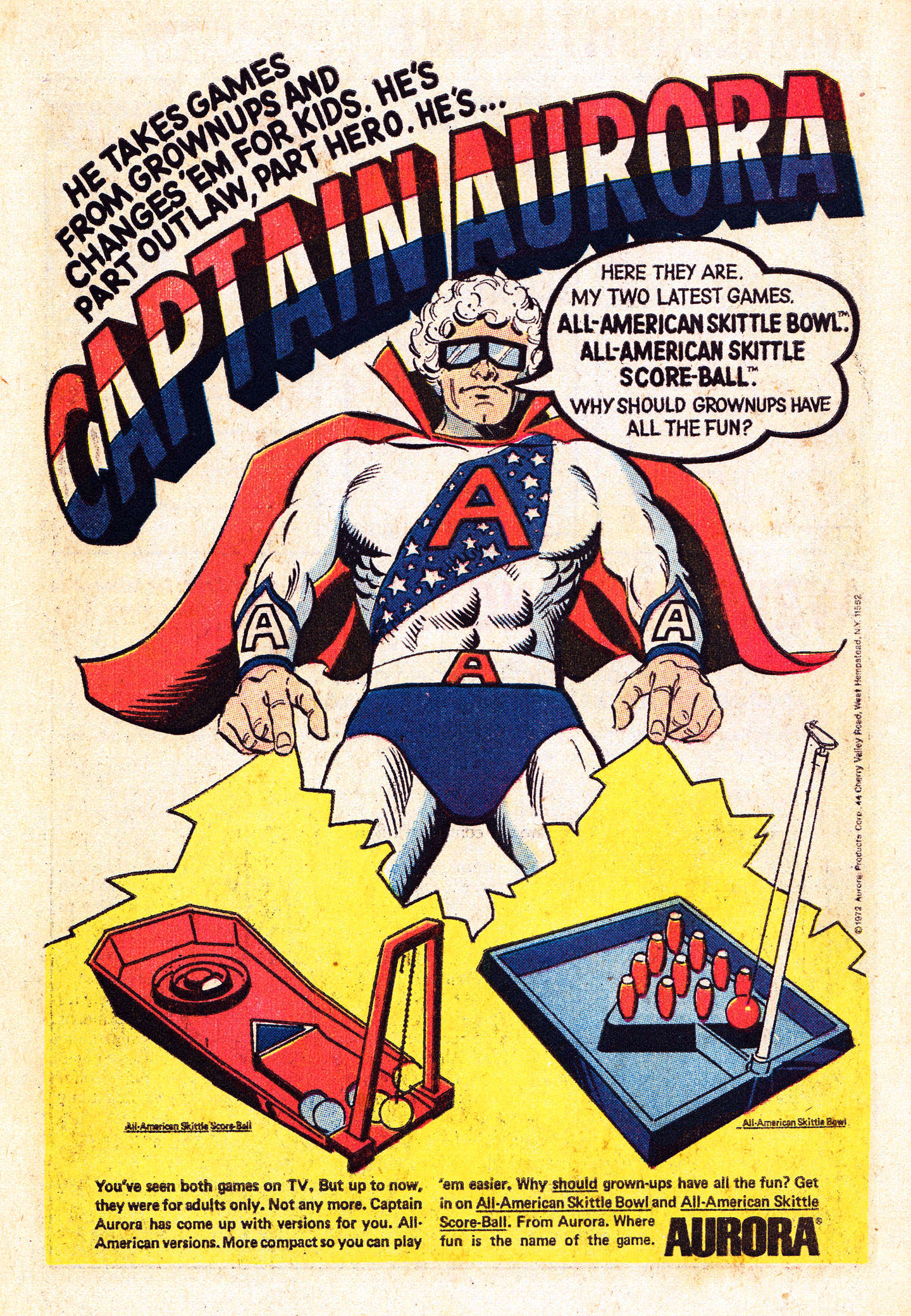 Read online World's Finest Comics comic -  Issue #212 - 9