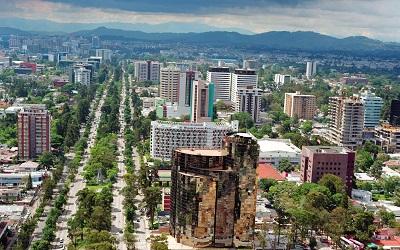 casas en guatemala