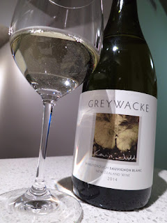 Greywacke Sauvignon Blanc 2014 - Marlborough, South Island, New Zealand (91 pts)