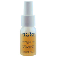 Decleor Source D'Eclat - 10 Days Radiance Powder Cure