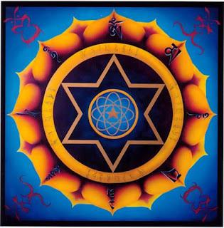 Adma Starfire Reiki Meditation Mandala 164222510 Std Bazele Ştiinţifice Ale Spiritualităţii