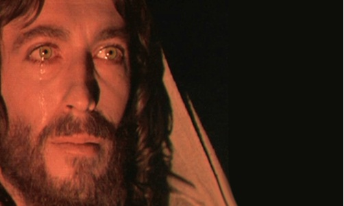 Jesus Convida Você Ao Arrependimento