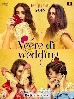 Veere Di Wedding Poster 3