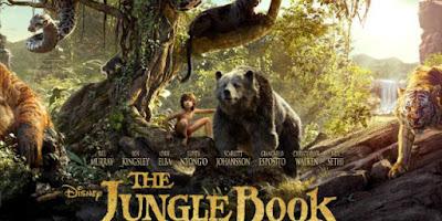 The Jungle Book (2016) ရုပ္သံ/အၾကည္