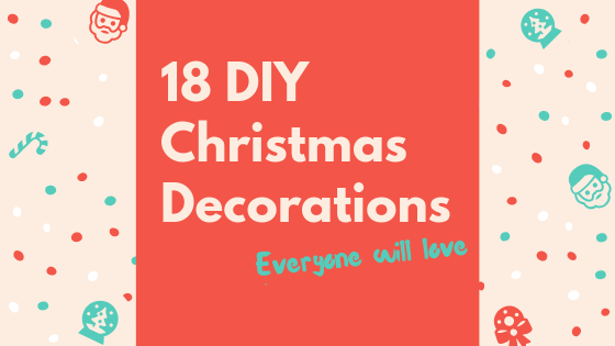 18 Cheap And Luxury Diy Christmas Decorations Everyone Will Love