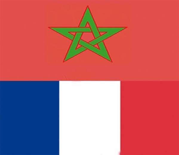 maroc   apr u00e8s les usa  le tour est  u00e0 la france