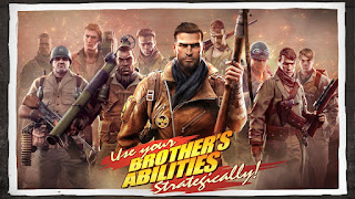 Brothers in Arms 3 MOD APK 1.4.3d