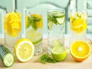 Infused Water, Minuman Sehat Untuk Berbuka Puasa
