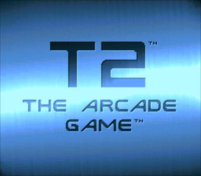 【SFC】魔鬼終結者機台版原版+無限炸彈、子彈、血量Hack版,T2:The Arcade Game!