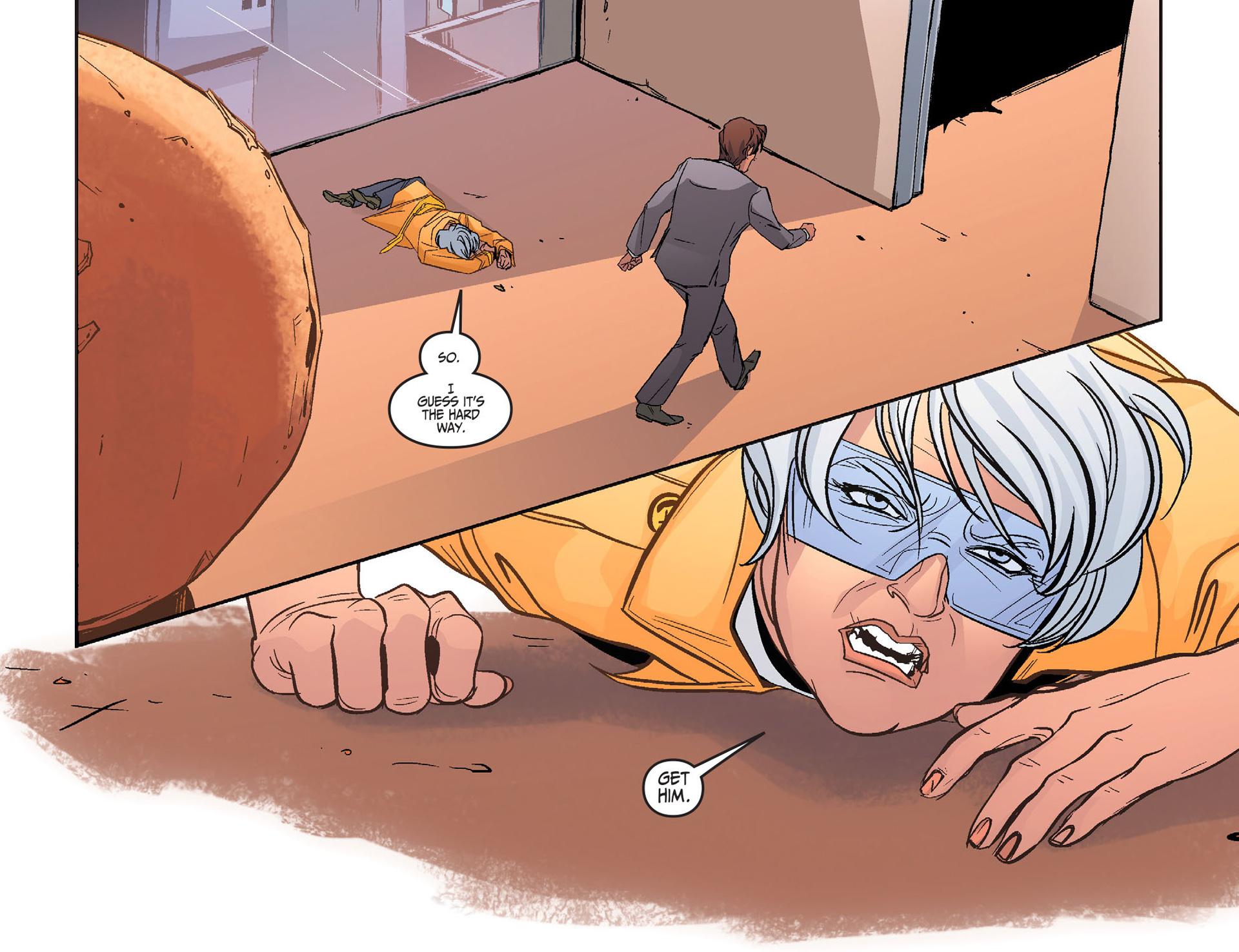 Batman Beyond (2012) 29 Page 11