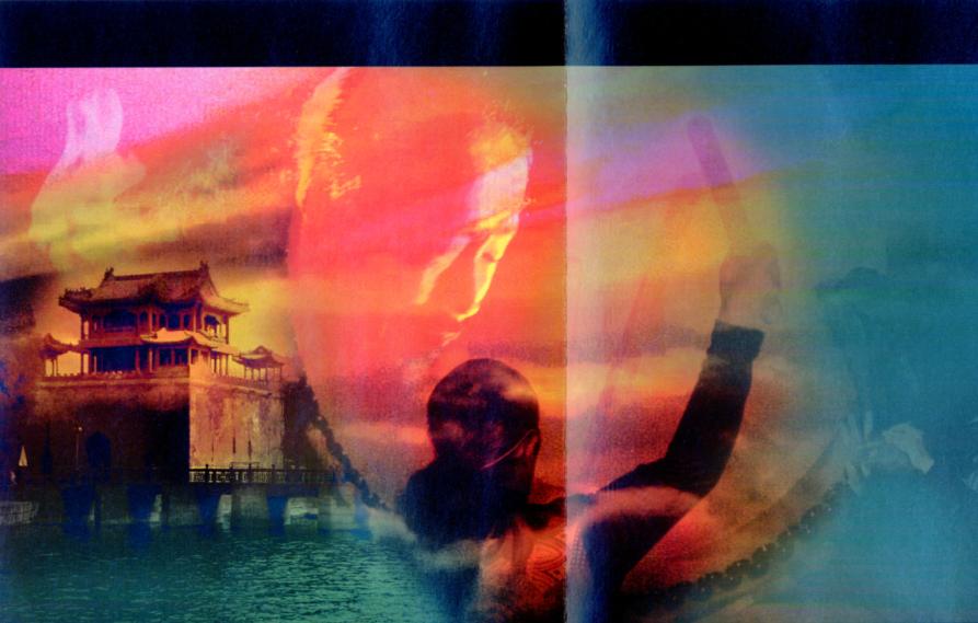 Kitaro – Best Of Silk Road - Rất sâu lắng