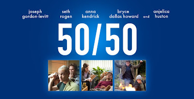 50/50 Filmi