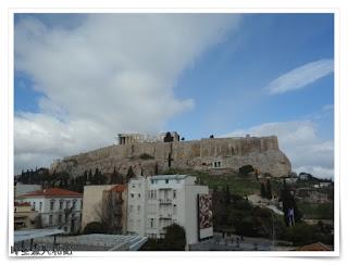 雅典遊記 2