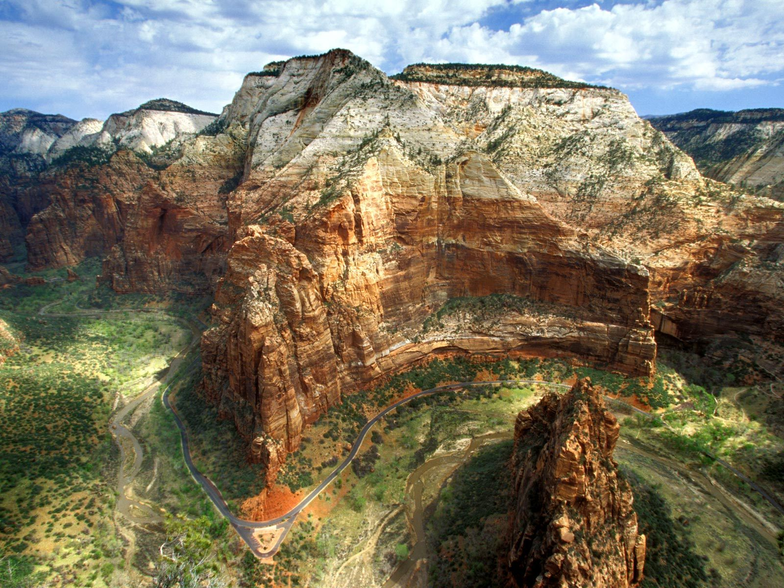 Zion National Park Wallpapers - Wallpaper Cave