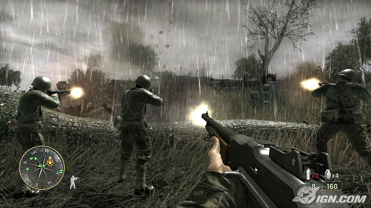 Call Of Duty 3 Game Full Version Free Download Download