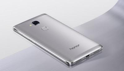 Điện thoại Huawei Honor 5C