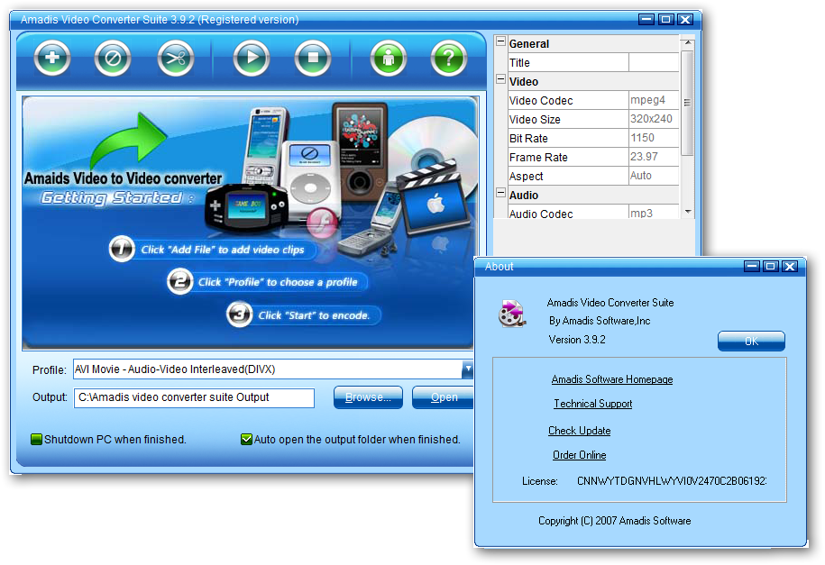 all video converter full version