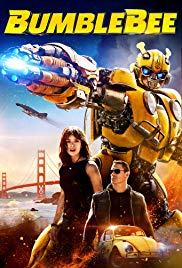 Bumblebee (2018) Online HD (Netu.tv)