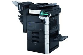 Beautiful copier in great condition fully tested with finisher Konica Minolta Bizhub 421 Driver Downloads