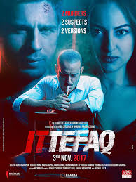 Ittefaq Ittefaq Se Raat Baaki Movie Song Lyrics